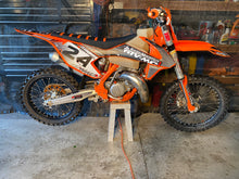Load image into Gallery viewer, 2018 KTM 150SX- $5,600