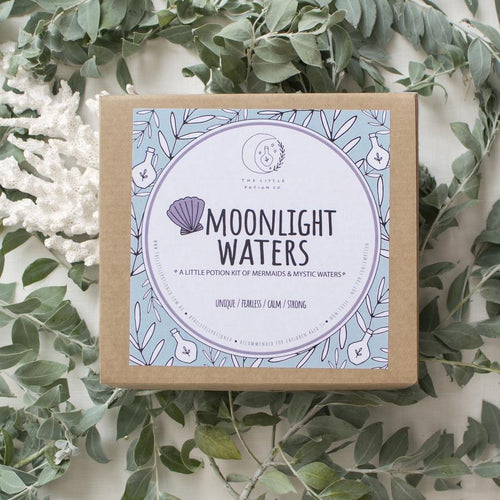 Moonlight Waters Potion Kit