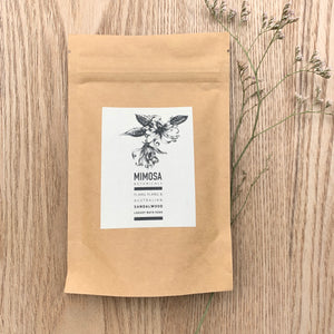 Ylang Ylang and Australian Sandalwood Bath Soak - Mimosa Botanicals
