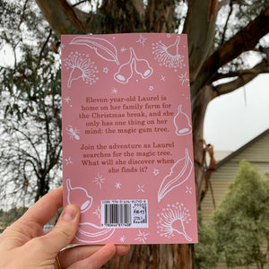 The Old Magic Gum Tree - Sarah Tydd