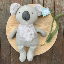 Load image into Gallery viewer, Large Keith Koala Toy - Nana Huchy