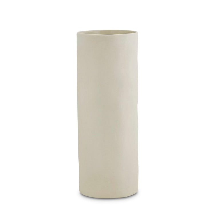 Cloud Vase - XXL Cream - by Marmoset Found