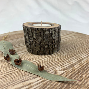 Tealight Stump Holder - Stump and Co