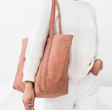 Load image into Gallery viewer, Baggu - Cloud Bag - Terracotta