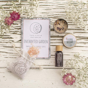 Enchanted Garden Potion Kit