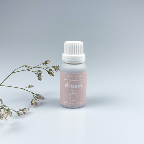 Diffuser Oil Blend - DREAM - Courtney and The Babes