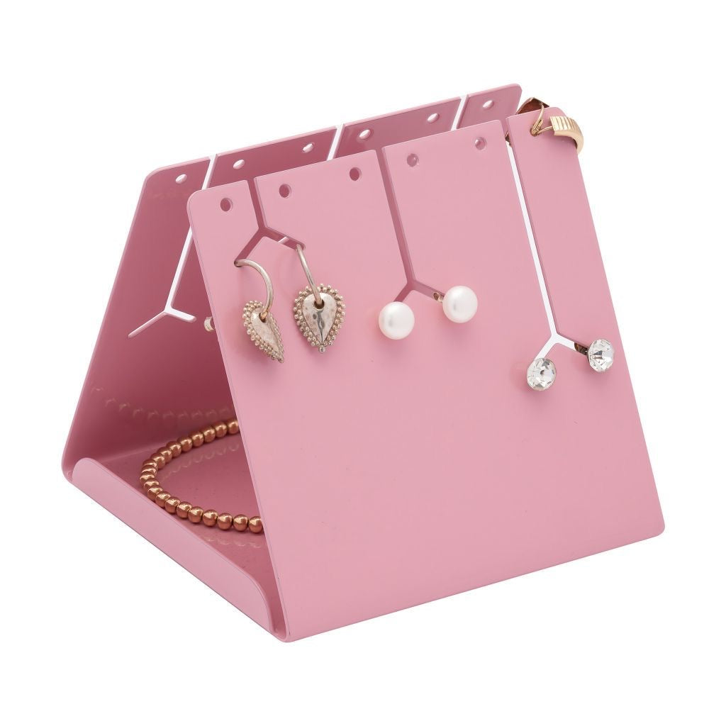 Bedside Accessory Caddy - Pink - Bon Maxie
