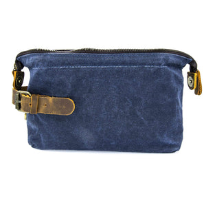 Dopp Bag / Travel Bag - Scruffy Fella