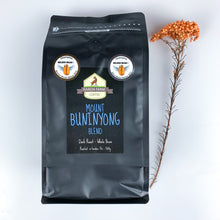 Load image into Gallery viewer, Locally Roasted Coffee - Mount Buninyong Blend - Karon Farm