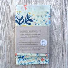 Load image into Gallery viewer, Lunch Pack - Beeswax Wraps - Mind Your Own Beeswax