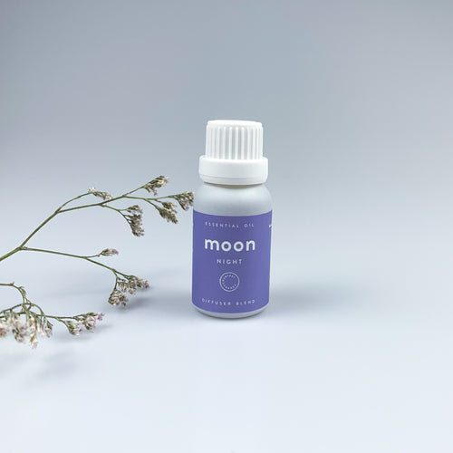 Diffuser Oil Blend - MOON - Courtney and The Babes