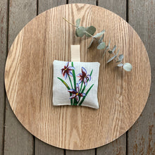 Load image into Gallery viewer, Vintage fabric - Lavender Sachet - Chooktopia