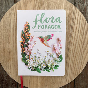 Flora Forager - Notebook