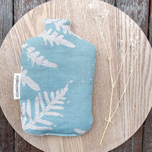 Load image into Gallery viewer, Linen and Lavender Wheat Bags - Chooktopia