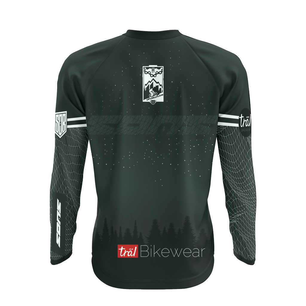 SCHWARZWALD - Sons of Battery eBike Community Shirt