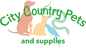 City Country Pets and Supplies