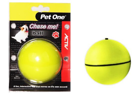 interactive ball for dog