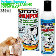 Load image into Gallery viewer, FIDOS EVERYDAY SHAMPOO 250ML
