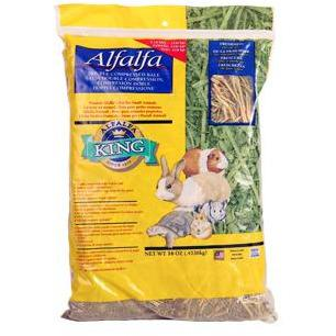 ALFALFA HAY 454G - City Country Pets and Supplies