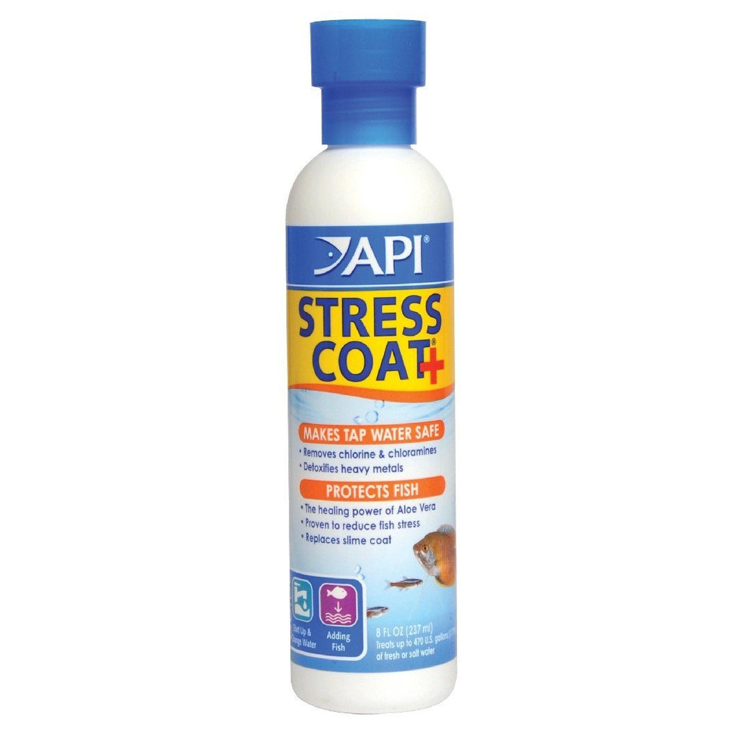 API STRESS COAT 237MLS - City Country Pets and Supplies