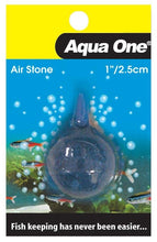 Load image into Gallery viewer, AQUA ONE AIR STONE BALL 1 INCH / 2.5CM - City Country Pets and Supplies