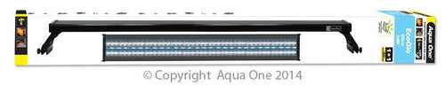 AQUA ONE ECOGLO 90CM 29W LED REFLECTOR LIGHT UNIT - City Country Pets and Supplies