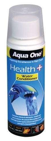 AQUA ONE HEALTH+ WATER CONDITIONER 150ML - City Country Pets and Supplies