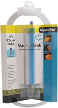 Load image into Gallery viewer, AQUA ONE VAC-A-TANK GRAVEL CLEANER 9IN / 23CM - City Country Pets and Supplies