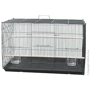 AVI ONE FLIGHT CAGE 311 77X46X46.5CM - City Country Pets and Supplies
