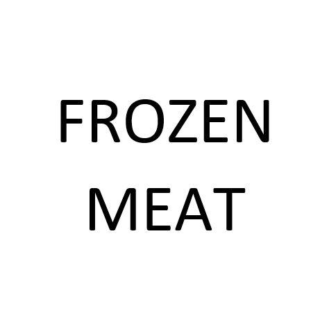 BEEF BRISKET FROZEN 1KG - City Country Pets and Supplies