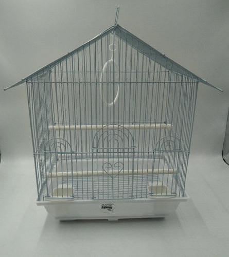 BIRD CAGE 14X11'' HOUSE TSA 1318 - City Country Pets and Supplies