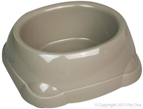 BOWL NON-SLIP 23CM - City Country Pets and Supplies