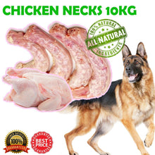 Load image into Gallery viewer, CHICKEN NECKS 10KG - City Country Pets and Supplies