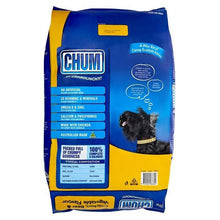 Load image into Gallery viewer, CHUM MINIS CRUNCHY CHICKEN, BEEF & VEGETABLE 20KG - City Country Pets and Supplies