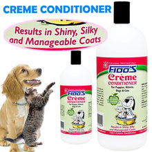 Load image into Gallery viewer, FIDOS CREME CONDITIONER 1L - City Country Pets and Supplies