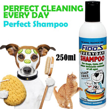 Load image into Gallery viewer, FIDOS EVERYDAY SHAMPOO 250ML - City Country Pets and Supplies