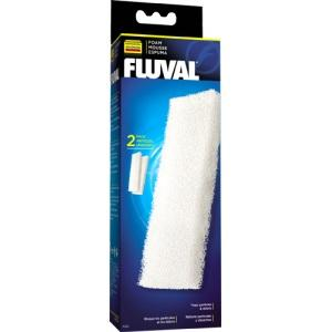FLUVAL FOAM 2 PACK (FOR 204/205/206/304/305/306 FILTERS) - City Country Pets and Supplies
