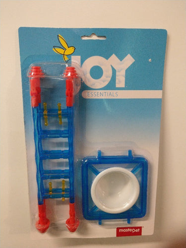 JOY BIRD LADDER DB721 - City Country Pets and Supplies