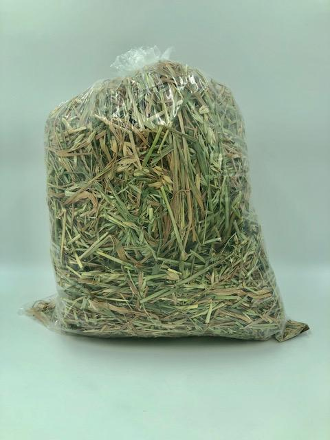 OATEN HAY - BAG OF OATEN HAY (APPROX. 1.5KG) - City Country Pets and Supplies