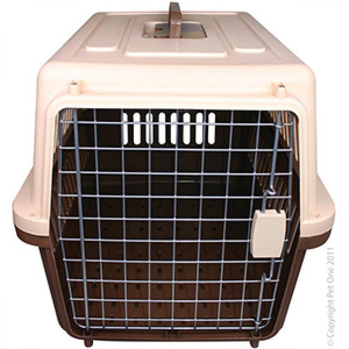 PET ONE CARRIER #2 (58.4 L X 36.8 W X 35.2CM H) - City Country Pets and Supplies