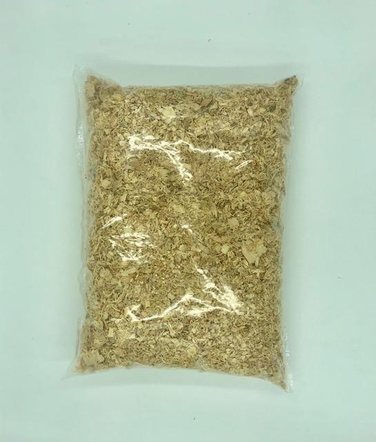 PINE WOOD SHAVINGS BAG 1KG - City Country Pets and Supplies