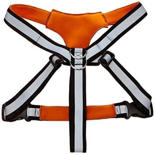 RAC 2-IN-1 ADVANCED CAR SAFETY HARNESS FOR DOGS (JUMBO - GIRTH 66-107CM) - City Country Pets and Supplies