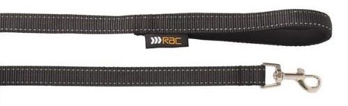 RAC DOG LEAD ULTRA REFLECTIVE LARGE 102CM X 2.5CM - City Country Pets and Supplies