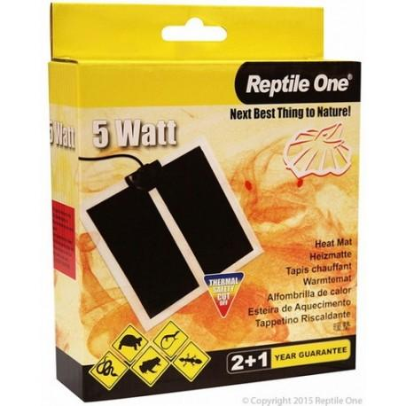 REPTILE ONE HEAT MAT (5W - 14x15cm) - City Country Pets and Supplies