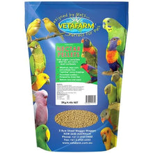 Load image into Gallery viewer, VETAFARM NECTAR PELLETS 2KG - City Country Pets and Supplies