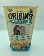 Load image into Gallery viewer, VETAFARM RODENT ORIGINS 2KG - City Country Pets and Supplies