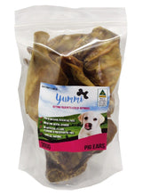 Load image into Gallery viewer, YUMMI PET AUSTRALIAN PIGS EARS 300G - City Country Pets and Supplies