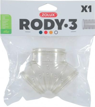 ZOLUX RODY 3 Y-TUBE - City Country Pets and Supplies