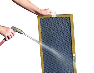 GOLD - The Deluxe Washable, Permanent, Electrostatic A/C Furnace Filter