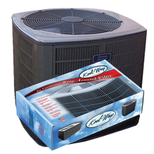 Load image into Gallery viewer, Kool-Wrap Condenser Coil Air Conditioner Filter